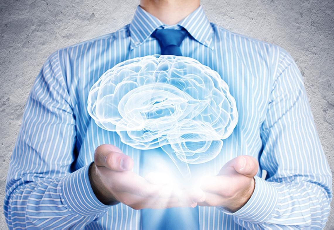 cervello mantiene  giovane e attivo  il tuo cervello