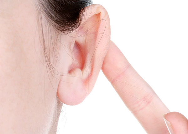 Apparecchi acustici Audiosalus