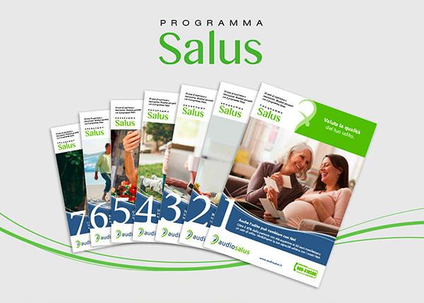 Programma Salus | Audiosalus